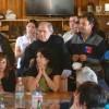 Subsecretaria de Turismo recorre zona afectada por volcán Calbuco