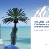 OMT exige más vinculación entre sector turismo y medios de comunicación